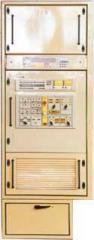 Пульт управления энергообеспечением купейного вагона 110 В.