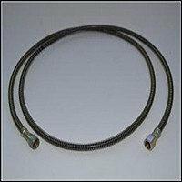 Трубка манометра (трос) 1,5 м МТЗ-80 (10:2)