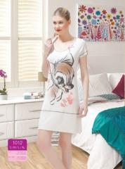 Сорочки ночные, Ночнушка женская=домашняя одежда.