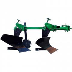 Двухкорпусный плуг для мототрактора ПмМ-2-20...