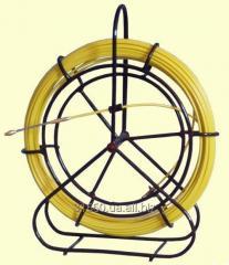 Γυάλινες ράβδοι για άνοιγμα τηλεφωνικά καλώδια