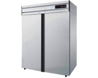 Cases are refrigerating, a refrigerating case of