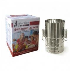 Ветчинница Домашнее мяско Metall Work 3033 (