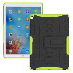 Чехол Armor Case для Apple iPad Pro 9.7 2016 Lime