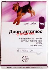 Antihelmintika