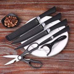 Набор ножей Non Stick SKL11-178661