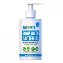 Мыло антибактериальное жидкое HELPIVIR 250...