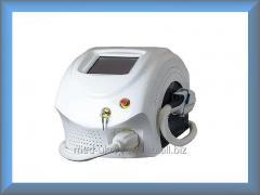 Аппарат ADSS 3S для IРL, RF, Е-LIGНТ -