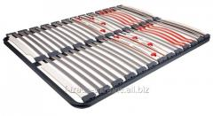 Ортопедична основа для ліжка - Premium