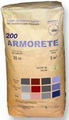 Armorit-200 (A mineral uprochnitel for concrete