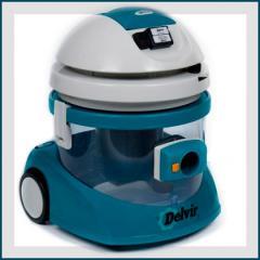 Пылесос антиаллергенный с водой и сепаратором за