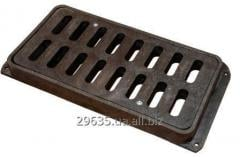 Storm-water inlets polymer 800 * 400 * 80 A type