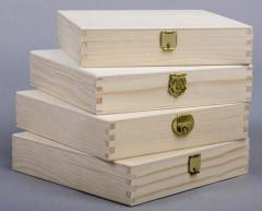 Ambalaj de lemn