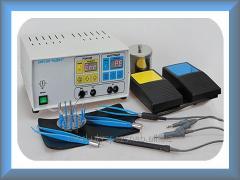 Аппарат электрохирургический высокочастотный