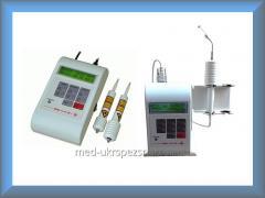Лика-Терапевт М - аппарат лазерный терапевтический