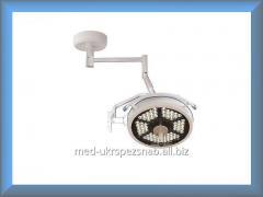 Бестеневая операционная лампа 700 LED