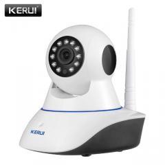 Беспроводная поворотная KERUI WI-Fi IP Camera z05