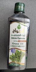 Масло кресс-салата усьмы рукколы 500 мл Египет Эль