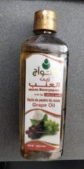 Масло Виноградное Египет, El Hawag, 500 мл 500 мл