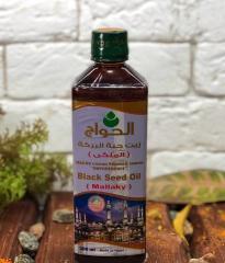Масло семян черного тмина «Королевское»