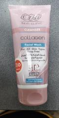 Facial gels