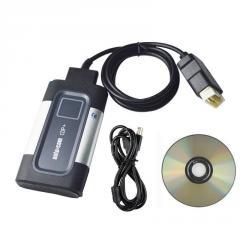 Автомобильный Сканер Bluetooth V3.0 AutoCom cdp