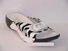Women's shoes wholesale of the Sabot female