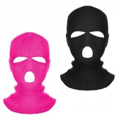 Балаклава маска (Бандитка 3) 2, Унисекс