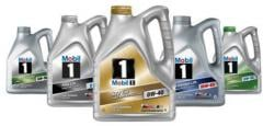 To buy mobil oil (wholesale, retail, wholesale) in