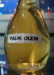 Palm-oil, productions Malaysia