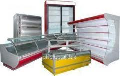 Refrigerating appliances