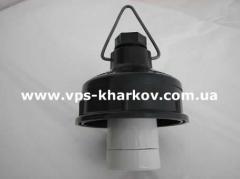 Spots NSP OZM-60-001 U3,5 lamps (without