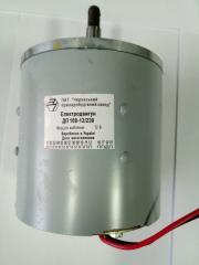 Электродвигатель ДП 108-12/230 (230w 12v двигатель