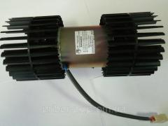 Электродвигатель ДЭВ 77-24/40 (с колесом