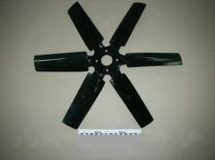 Крильчаткавентилятора238НБ Автодизель (ЯМЗ)