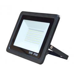 Cветодиодный прожектор 50Вт Лайт IP65 с SMD LED