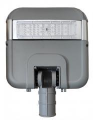 Модульный поворотный уличный фонарь 50 Вт Оригинал