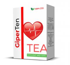 GiperTen - tea for hypertension