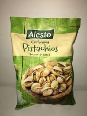 Фісташки солоні Alesto Californian Pistachios