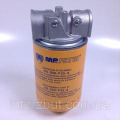 Фильтр сливной гидравлический MPFiltri 41л/мин