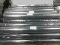 Плівка гідроізоляційна чорна 3 метра ширини 100м/п