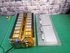 Совренные Аккумуляторы Microvast MpCO 72v46AH