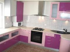 Kitchens under the order, kitchens Lviv, Furniture