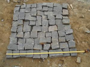 Stone blocks not standard