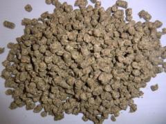 Комбикорм гранулированный