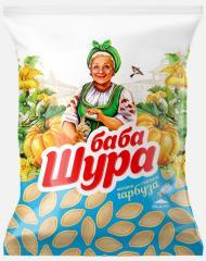 Semillas de calabaza tostadas y saladas, TM Baba