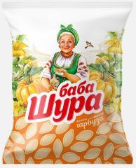 Semillas de calabaza tostadas, TM Baba Shura, 50 g
