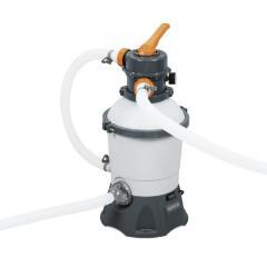 Каркасный бассейн Bestway 56457 (412х201х122 см) с