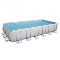 Каркасный бассейн Bestway 56475 (732х366х132 см) с