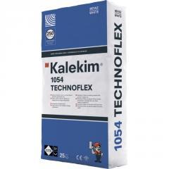 Высокоэластичный клей для плитки Kalekim